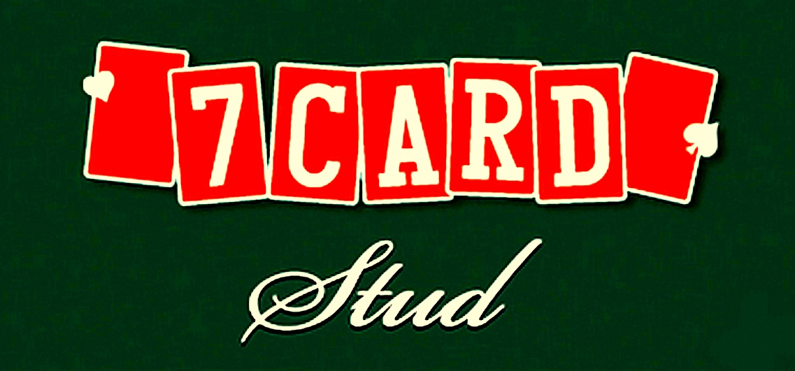 7 card stud poker strategy