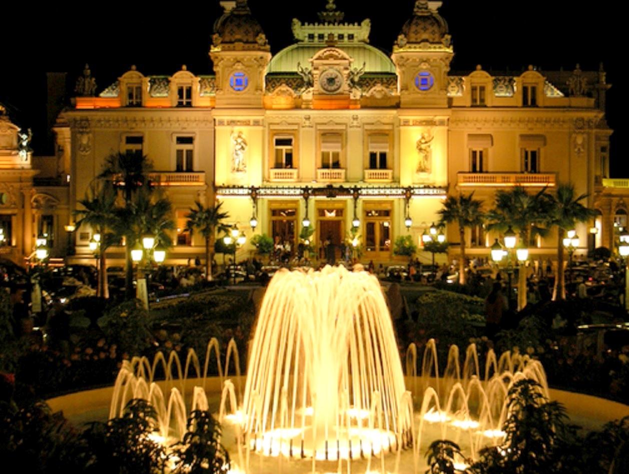 Monaco Gambling