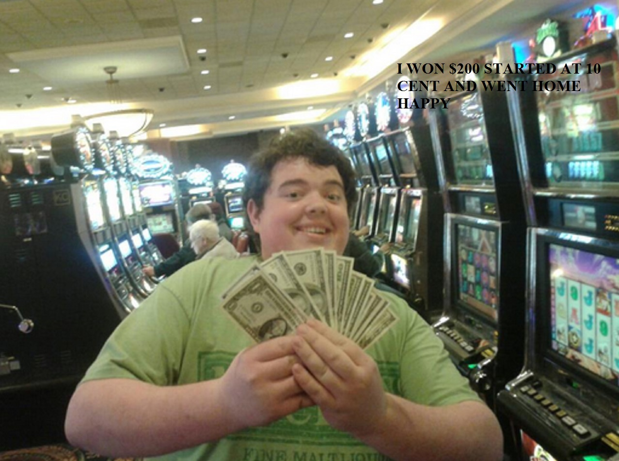 Win In Casinos