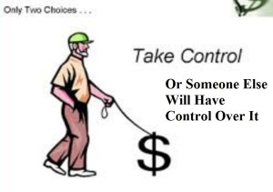 take contro of your money at casinos