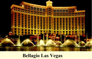 Bellagio Casino Las Vegas
