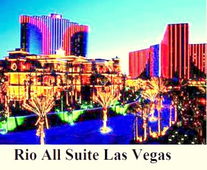 Rio All Suite Las Vegas