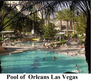 The Orleans Las Vegas