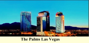 The Palms Las Vegas