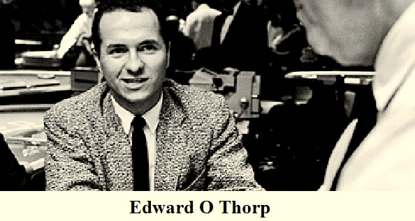Edward Oakley Thorp