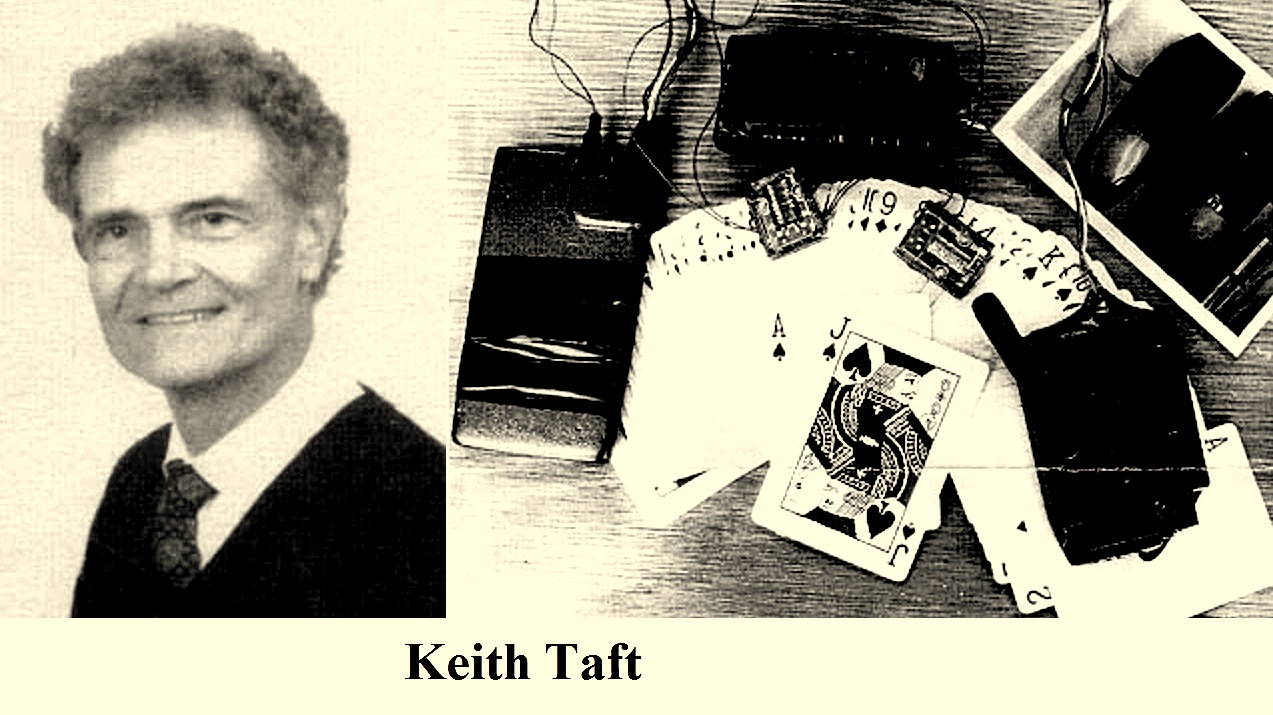 Image result for Keith Taft