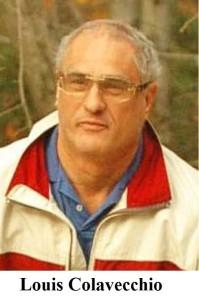 Louis Colavecchio