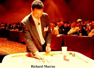 Richard marcus