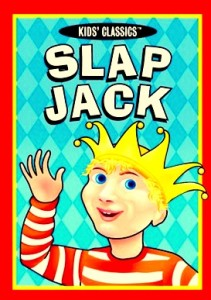 slapjack with kids pictures