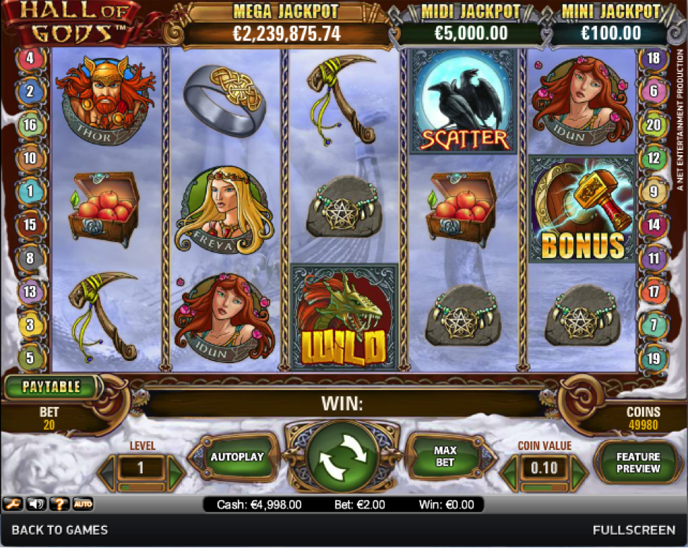 Casino house advantage slots are online casino games rigged