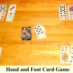 The original tranco hand and foot card game new n | #429998376.