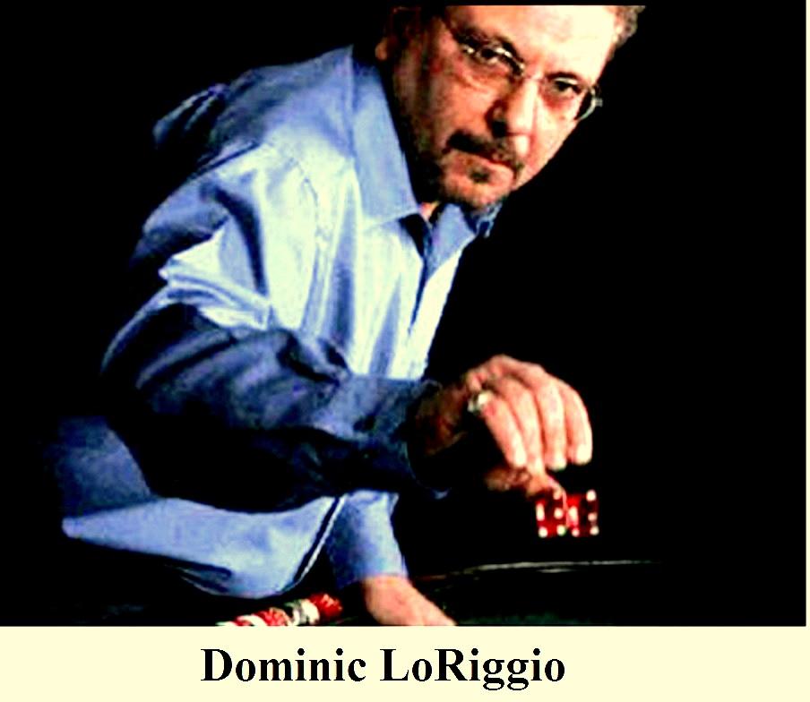dominic LoRiggio